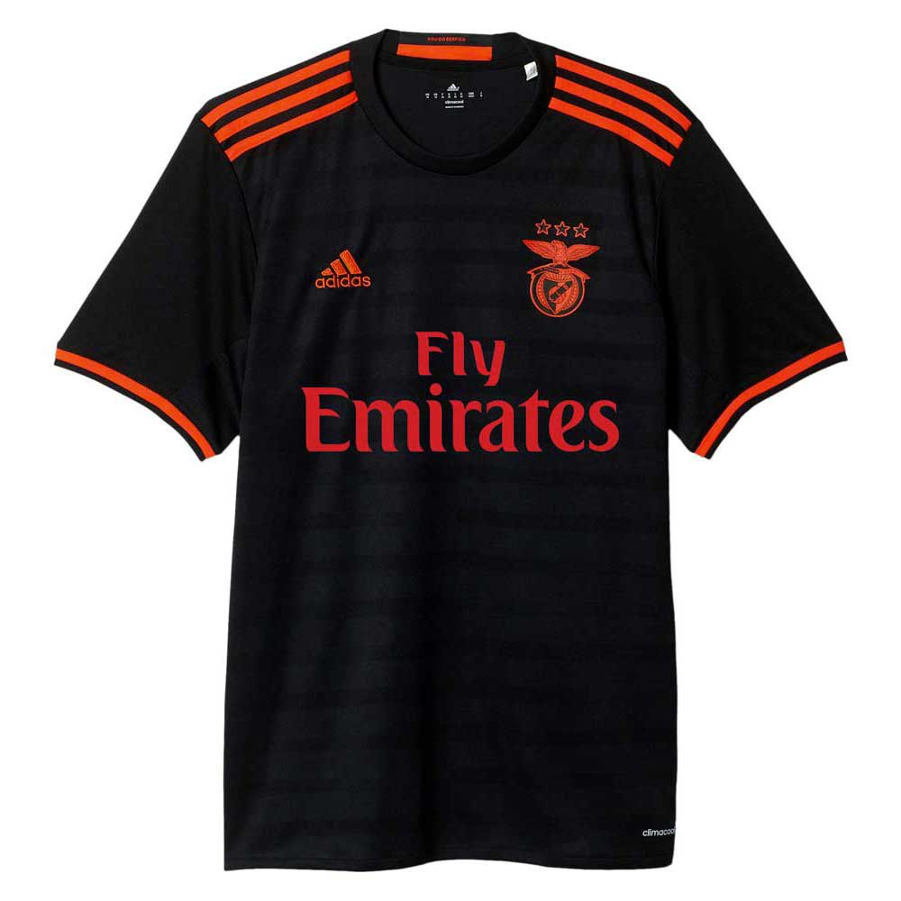 adidas SL Benfica Away Replica Player Jersey