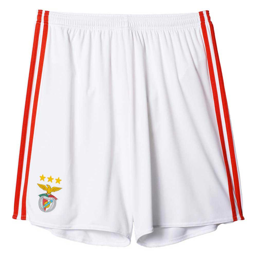 adidas SL Benfica Home Replica Player Short
