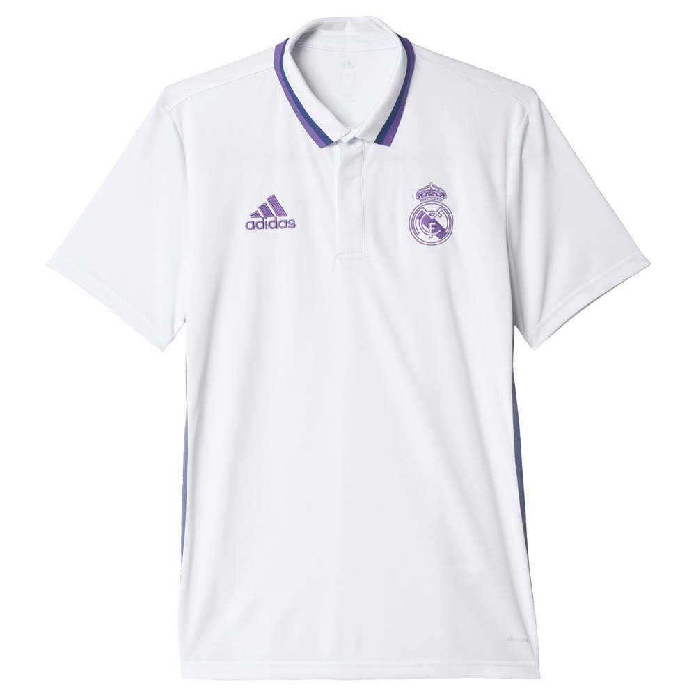 adidas Real Madrid CL Polo