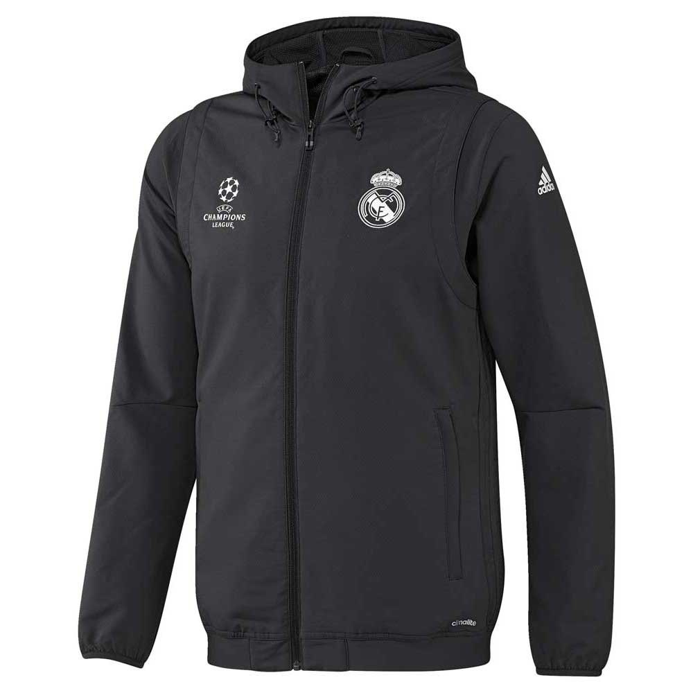 adidas Real Madrid EU Pre Jacket