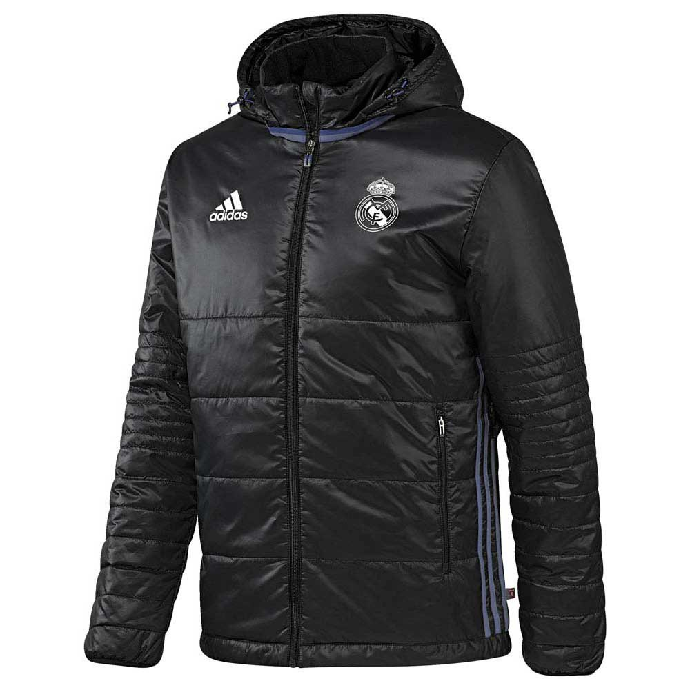 adidas Real Madrid Pad Jacket