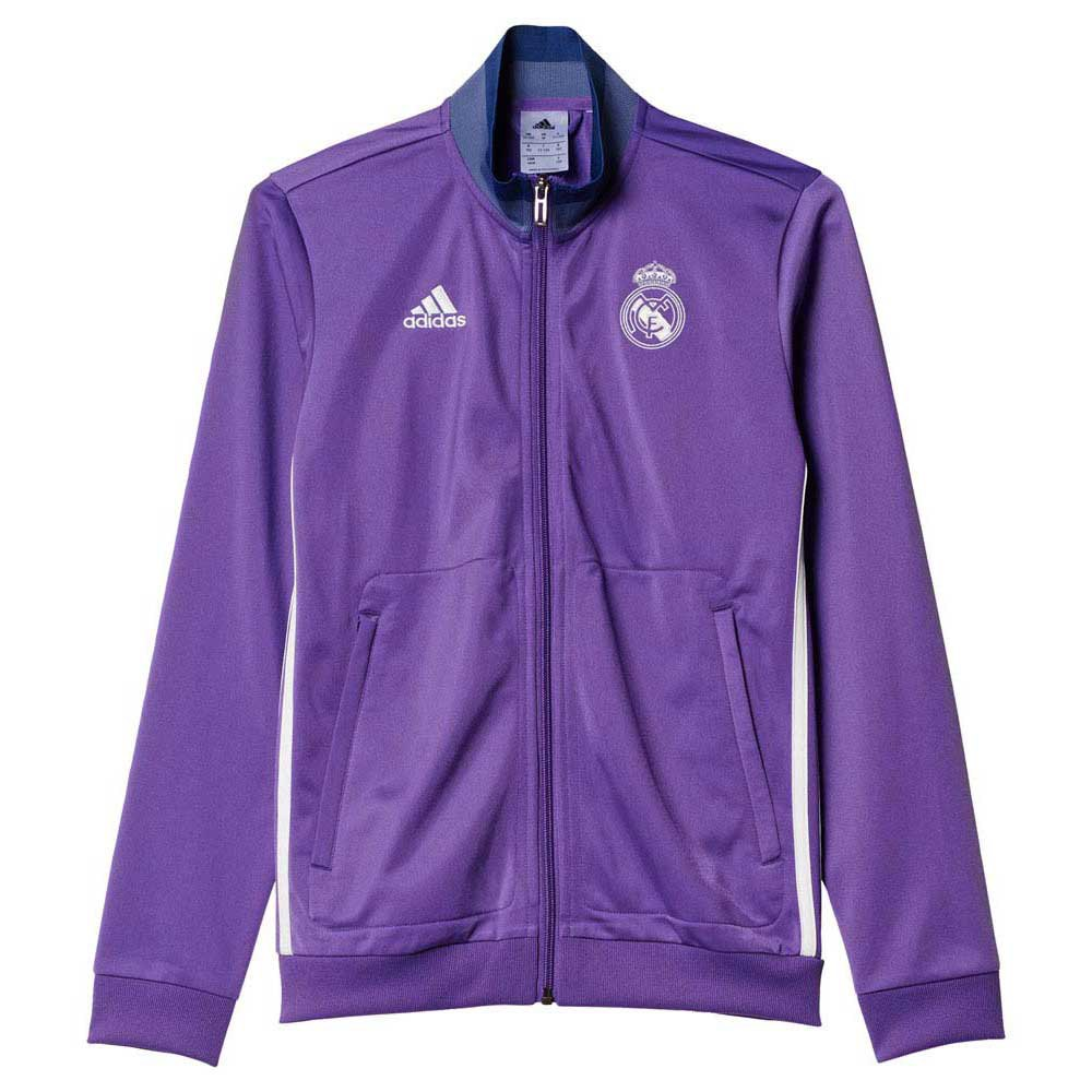 adidas Real Madrid Pes Suit Junior