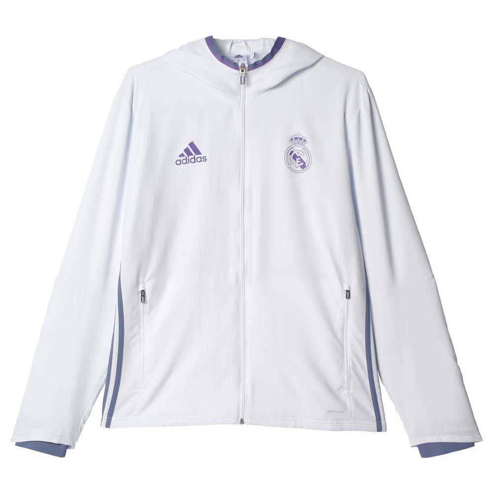 adidas Real Madrid Pre Jacket