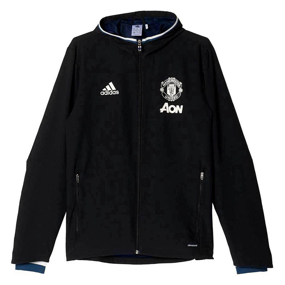 adidas Manchester United FC Pre Jacket