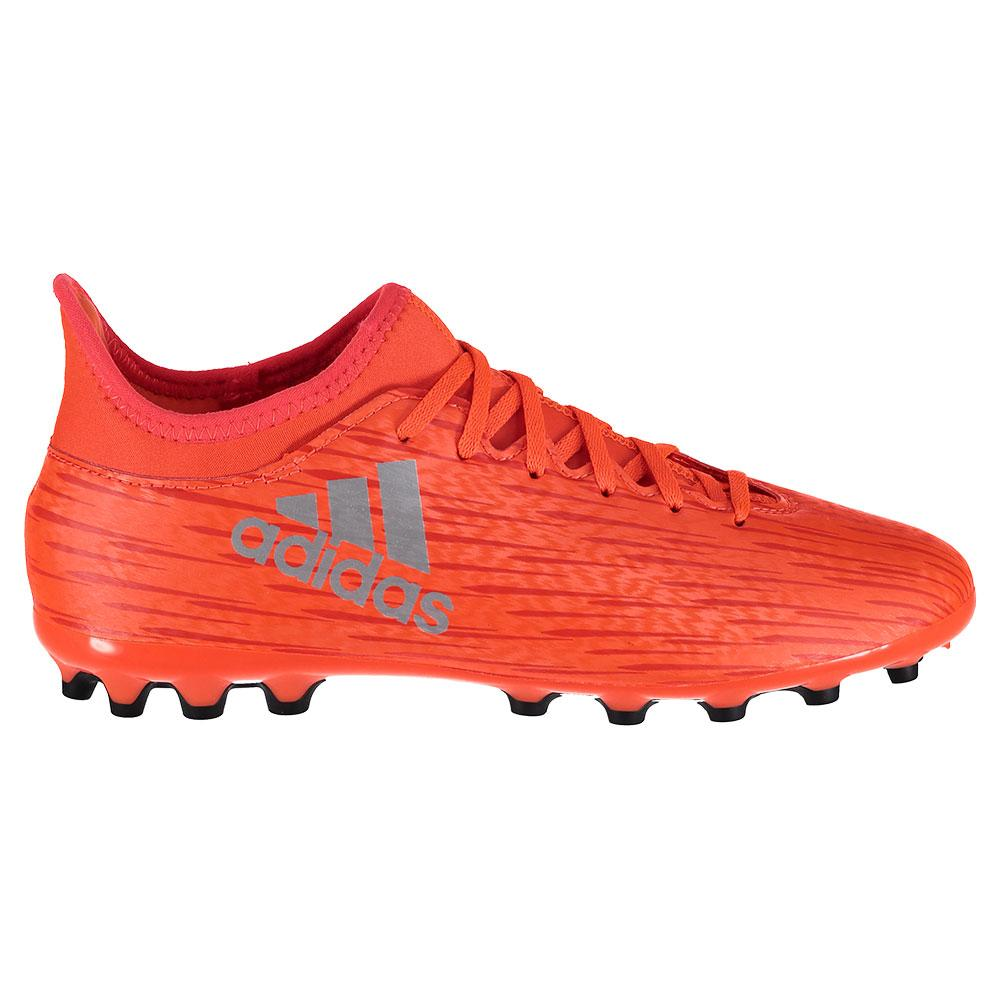 Respeto a ti mismo Ciudadanía Si  adidas X 16.3 AG Red buy and offers on Goalinn