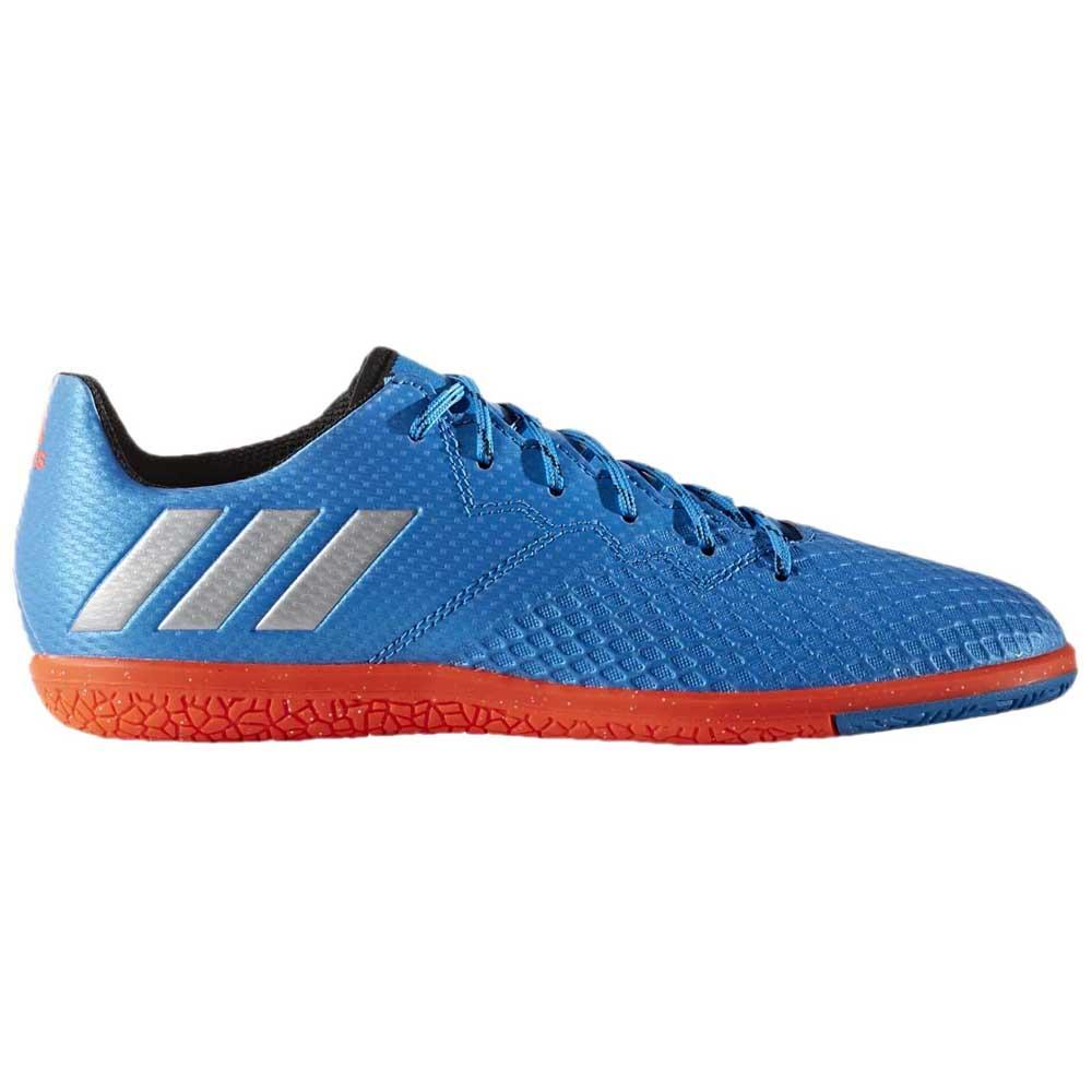 42fb0ce7588 adidas Messi 16.3 IN Blue buy and offers on Goalinn