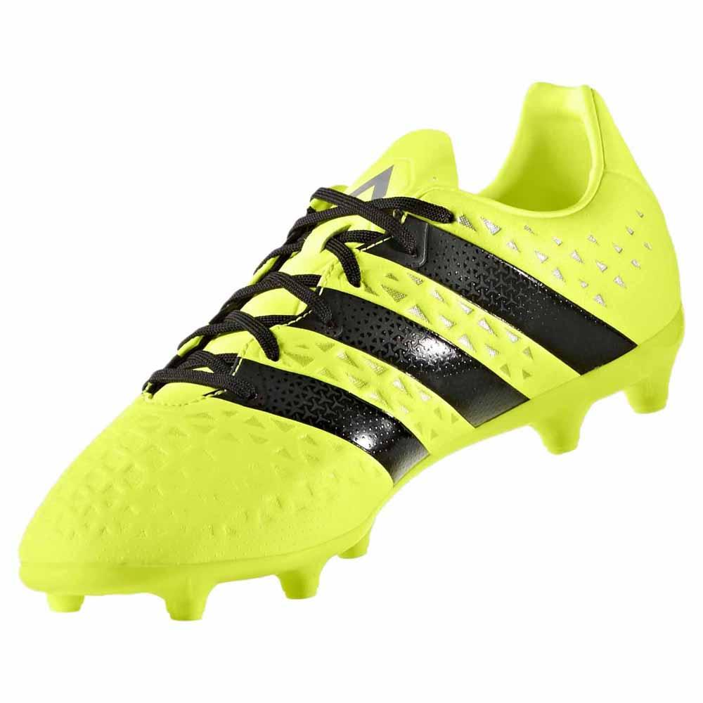 adidas ace 16 3 fg buy and offers on goalinn. Black Bedroom Furniture Sets. Home Design Ideas