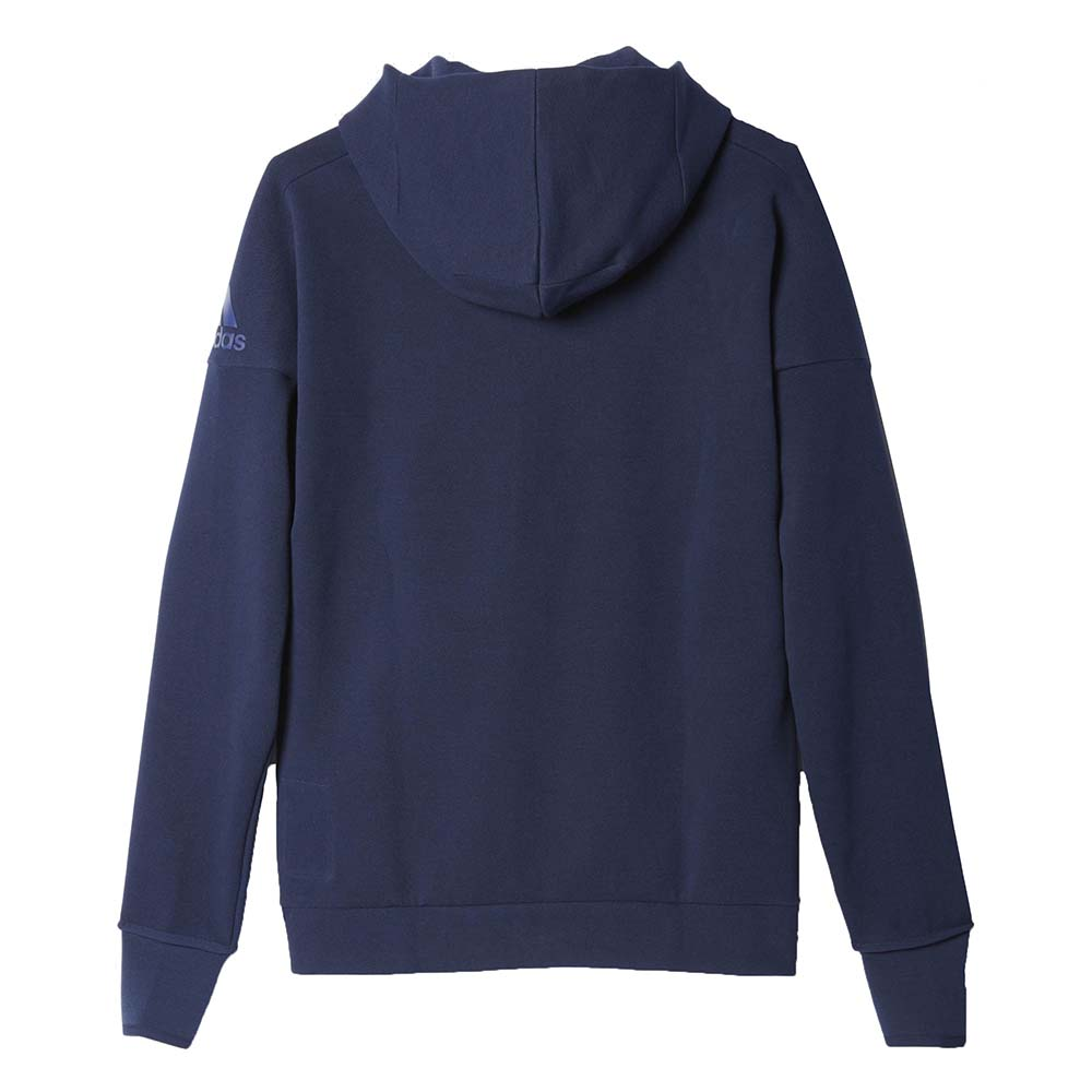 adidas zne fz hoody knit buy and offers on goalinn. Black Bedroom Furniture Sets. Home Design Ideas