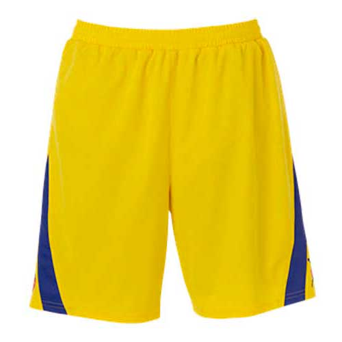 Kempa Motion Short