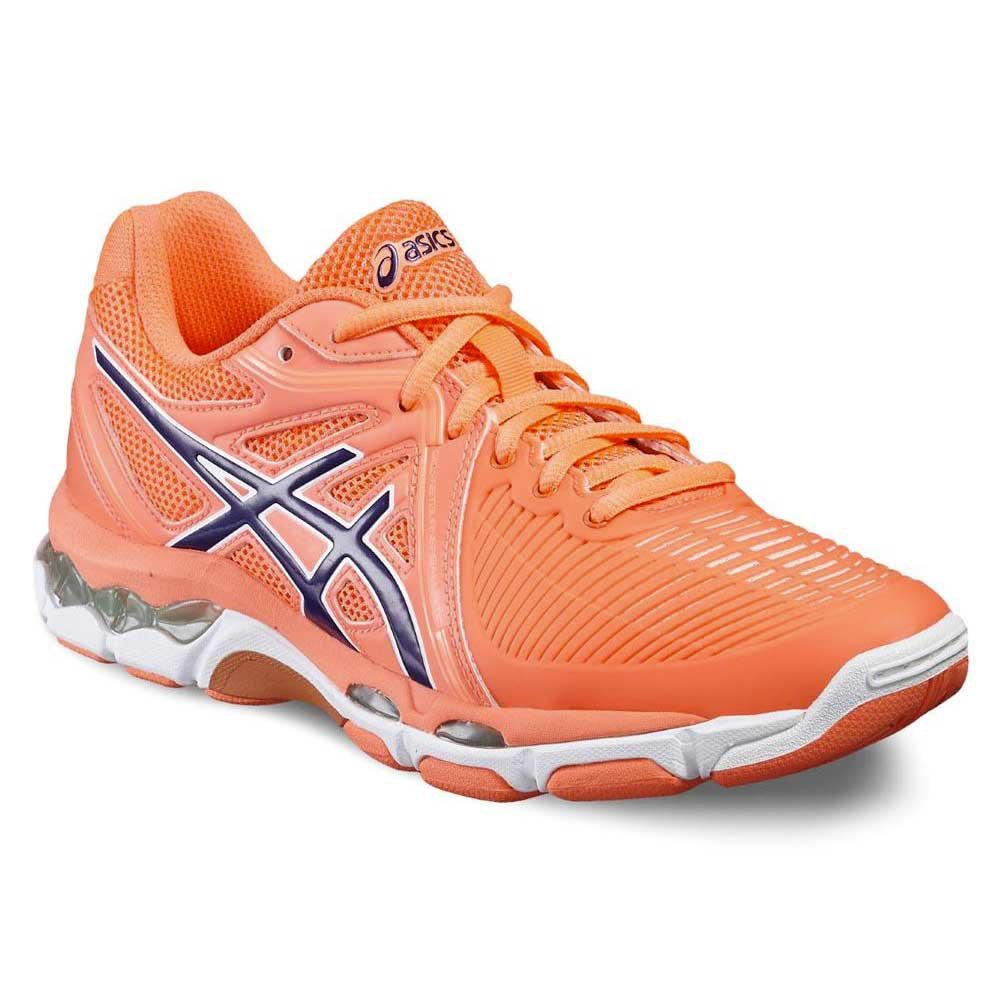 e50e89f1db5 Asics Gel Netburner Ballistic buy and offers on Goalinn