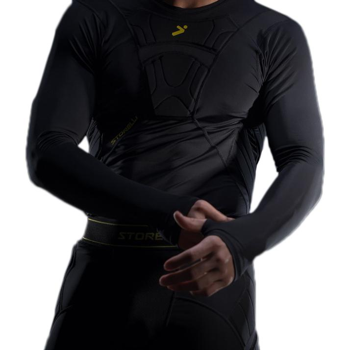 77040bbe7ba80 ... Storelli Bodyshield Field Player Undershirt ...