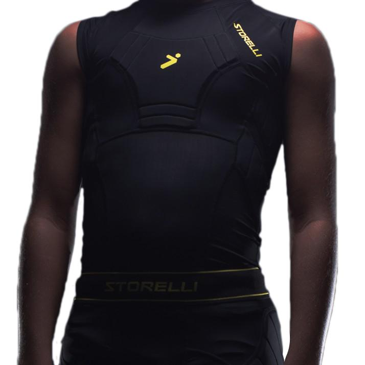 dfa3fb9604beb ... Storelli Bodyshield Field Player Sleeveless Undershirt ...