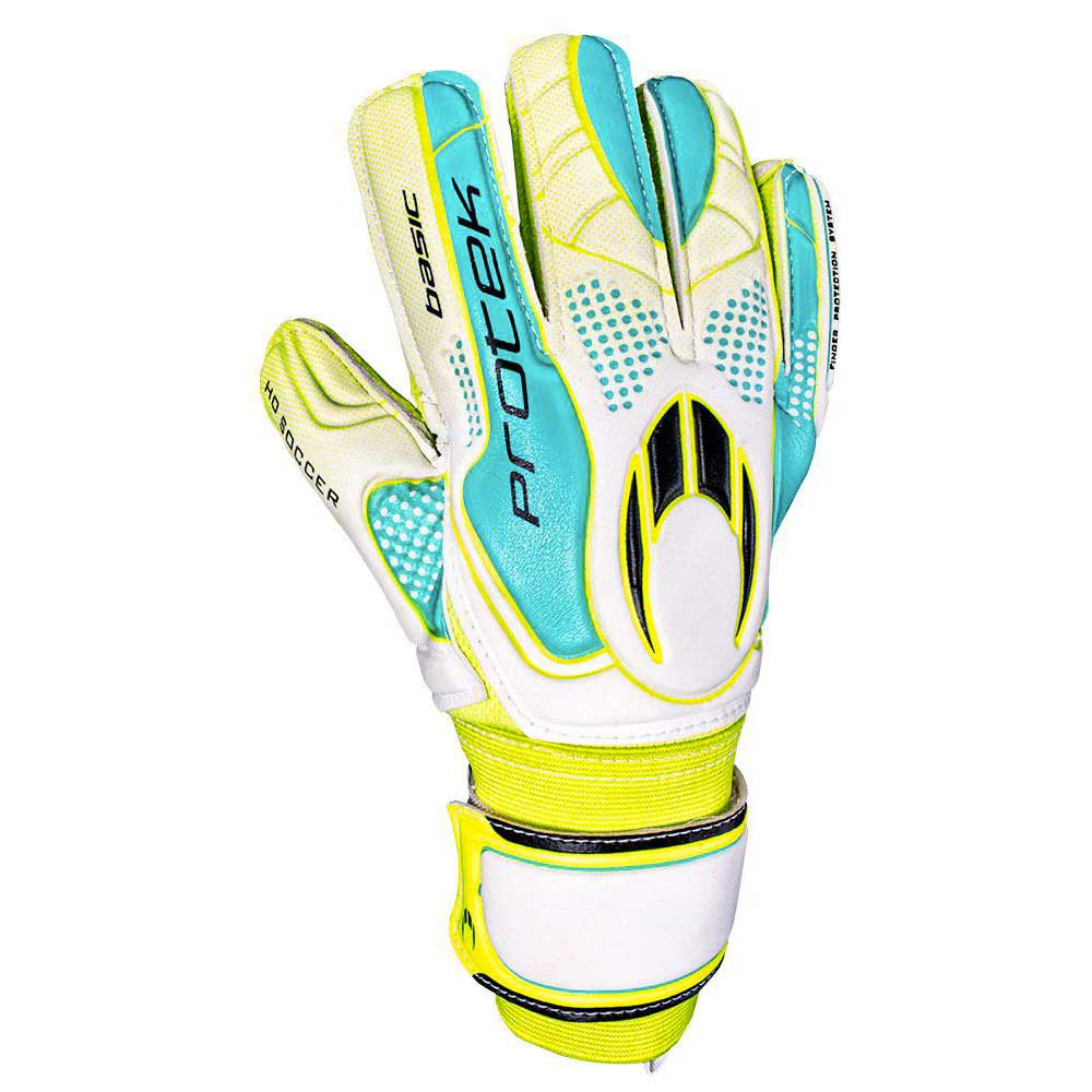 Ho soccer Basic Protex Lime