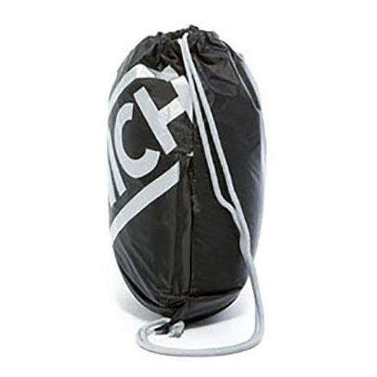 7966e41a549a Munich Gym Sack 01 Black buy and offers on Goalinn