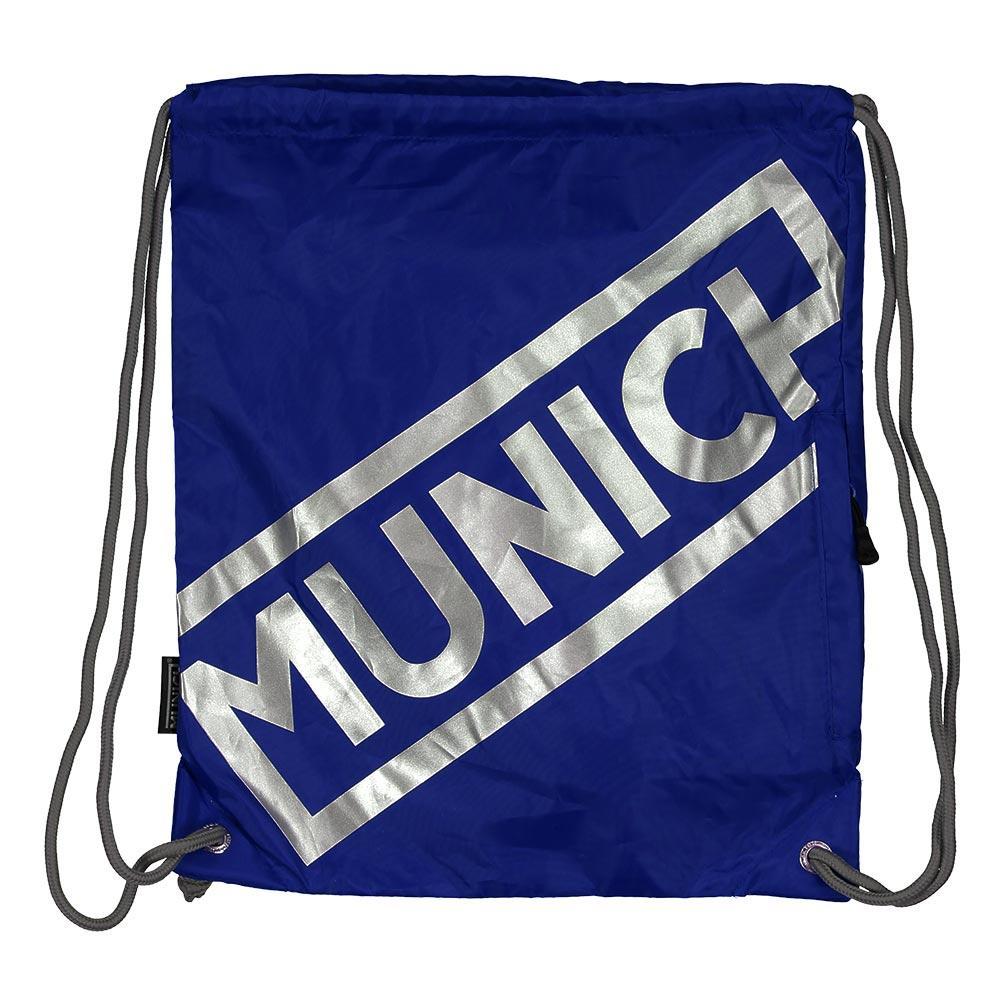 05982b370a5a Munich Gym Sack Azul comprar y ofertas en Goalinn