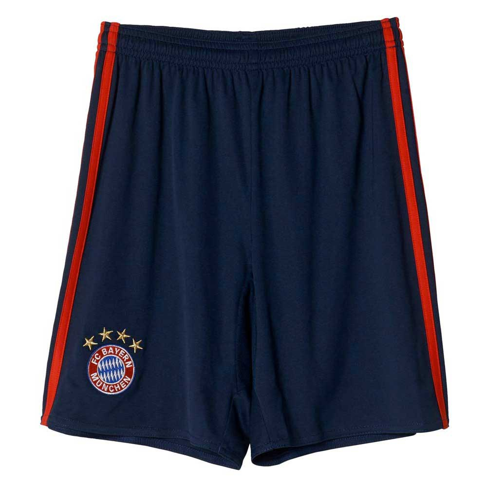 adidas FC Bayern Munchen Home Goalkeeper Shorts Junior