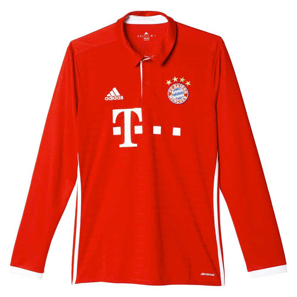 adidas FC Bayern Munchen Home Long Replica