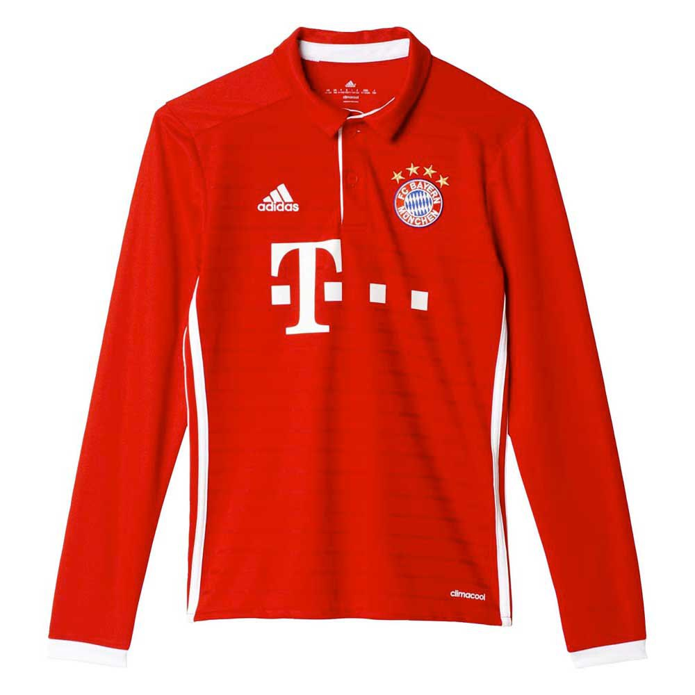 adidas FC Bayern Munchen Home Long Replica Junior