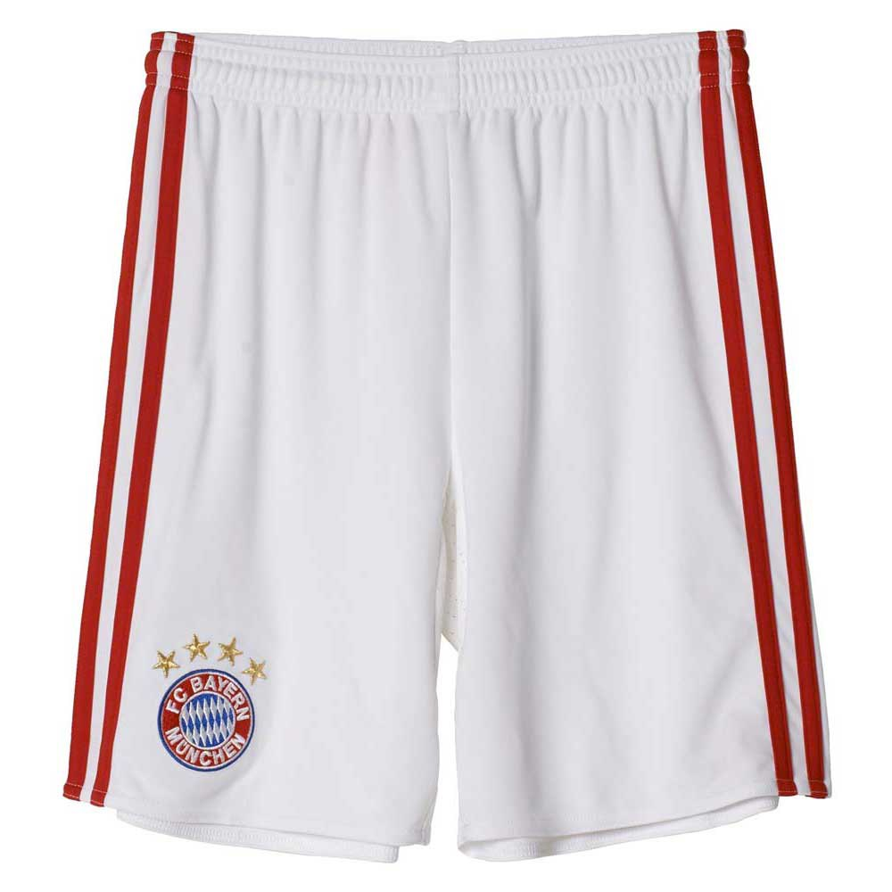 adidas FC Bayern Munchen Home Shorts Replica Junior