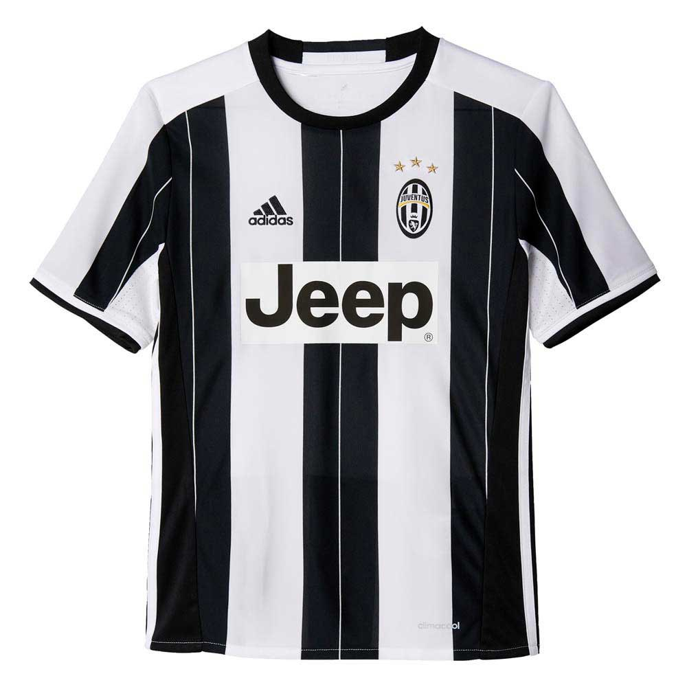5313aaae4 adidas Juventus Home Jersey Junior buy and offers on Goalinn
