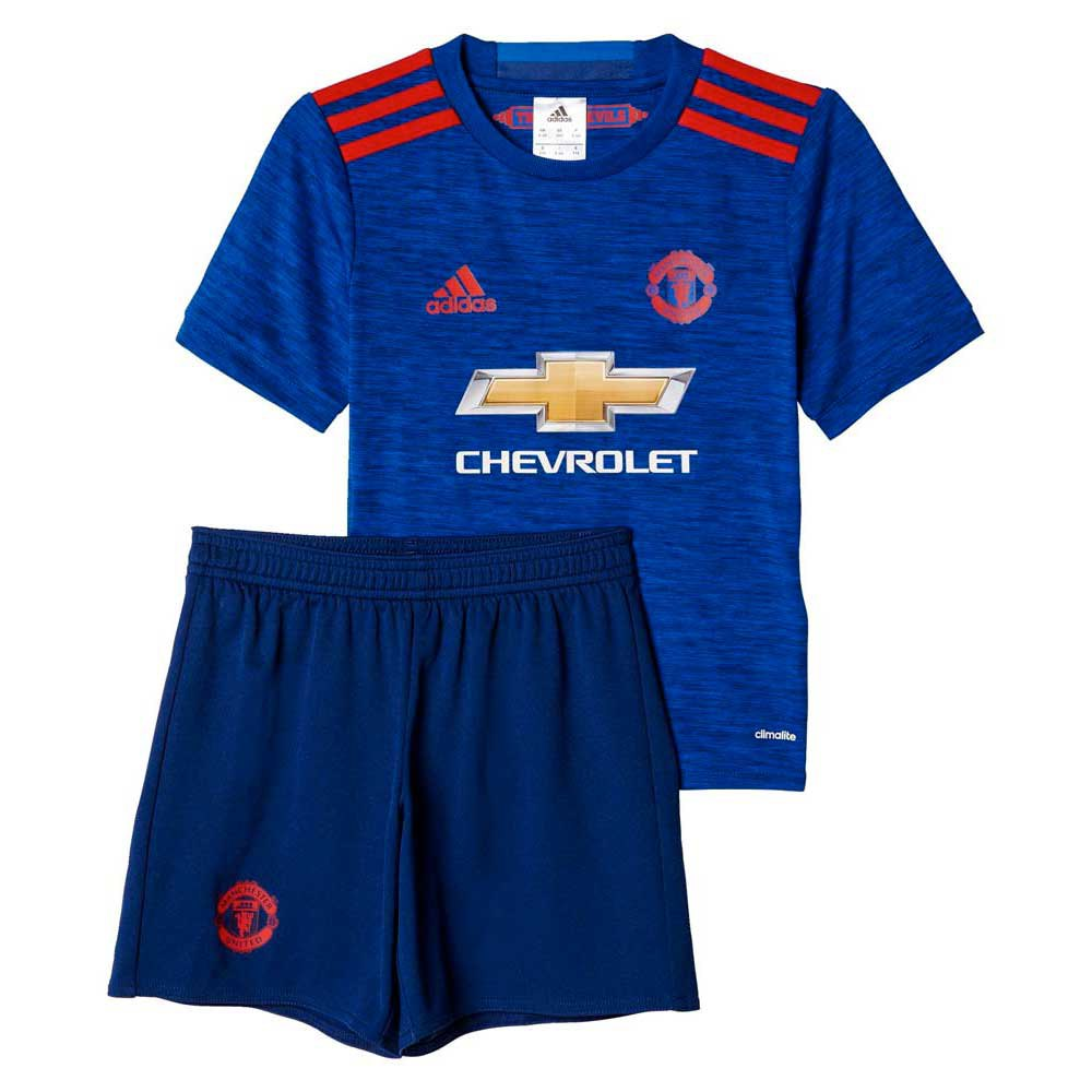 adidas Manchester United FC Away Mini