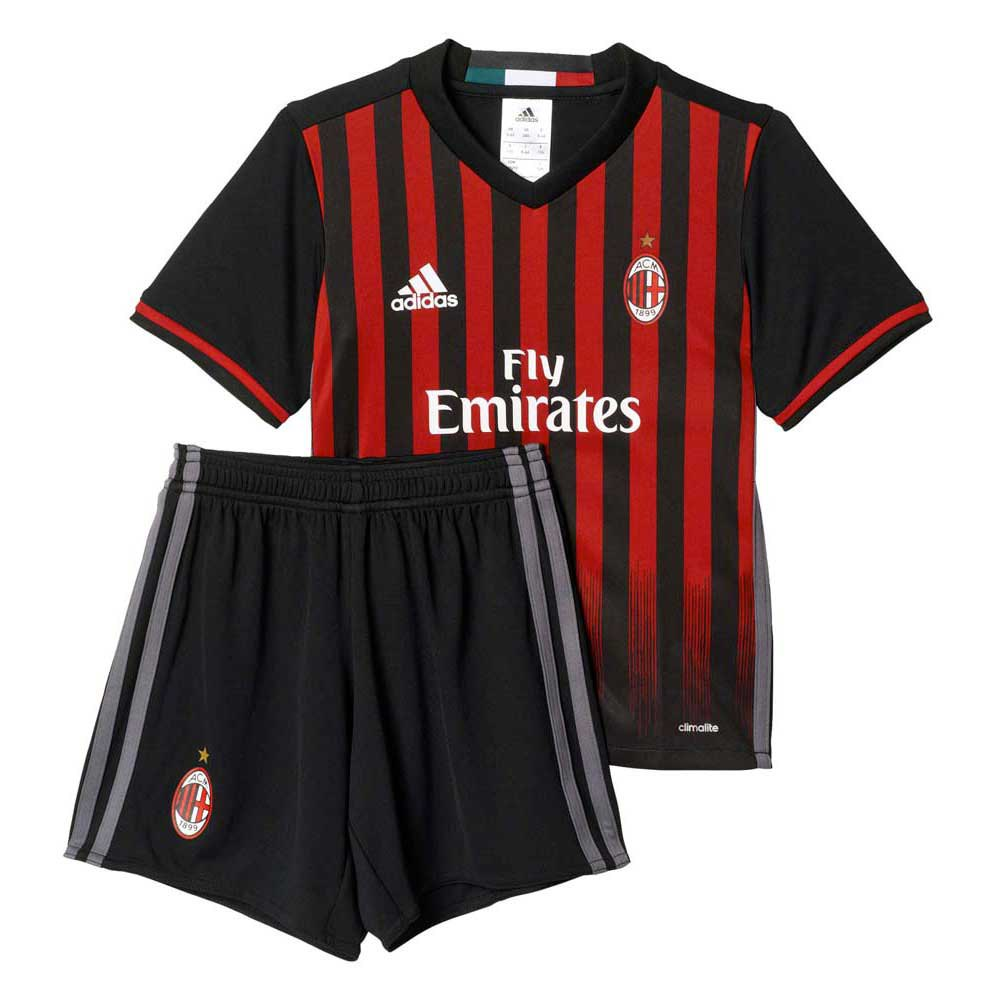 adidas AC Milan Home Mini
