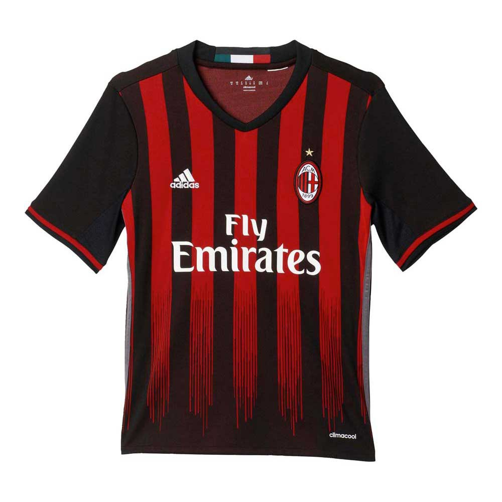 adidas AC Milan Home Replica Junior