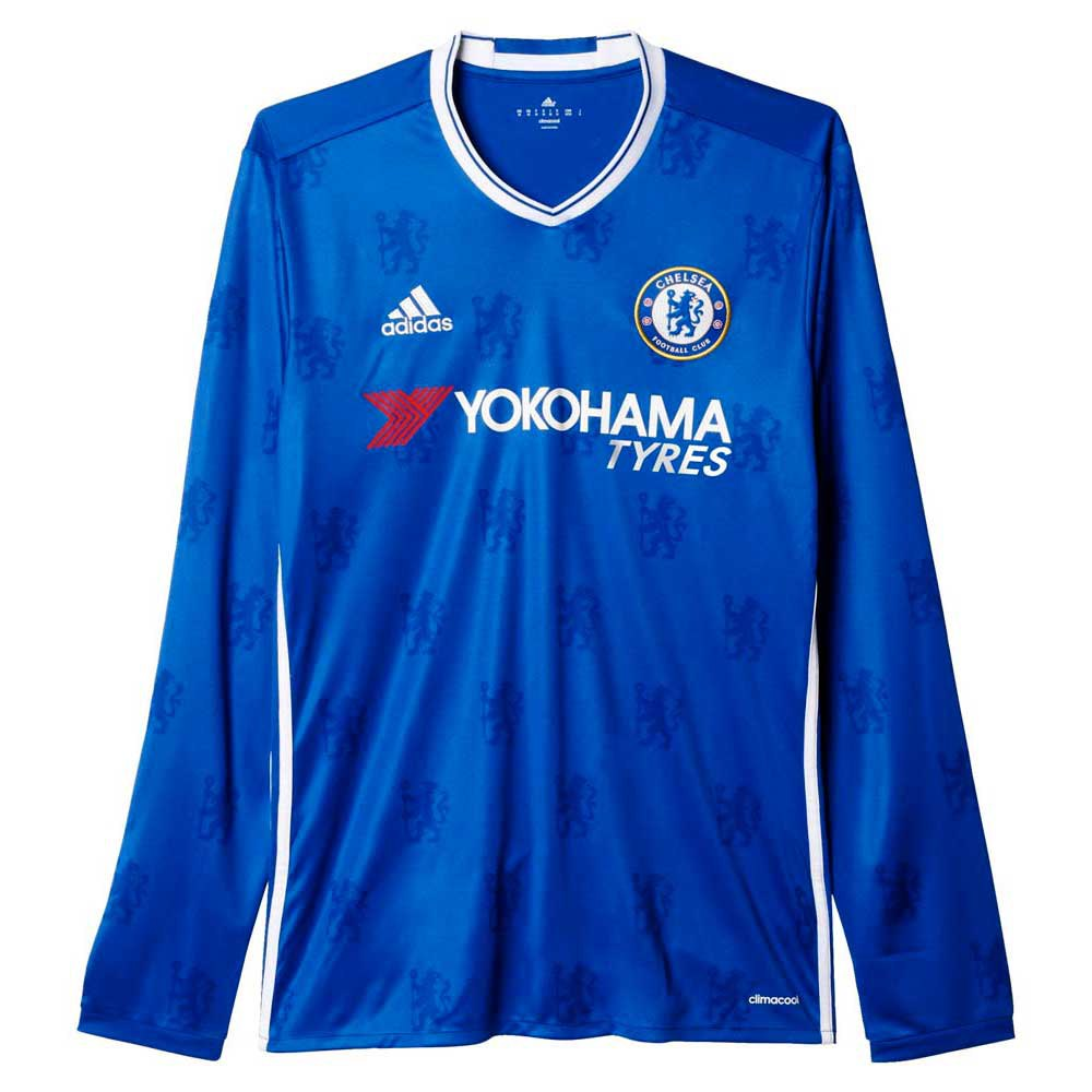 adidas Chelsea FC Home Jersey Long Replica