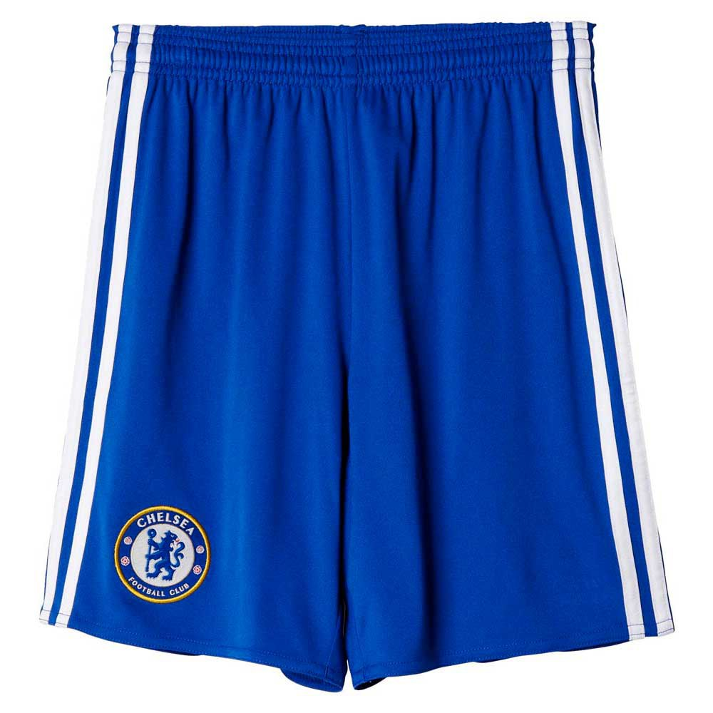 adidas Chelsea FC Home Shorts Junior