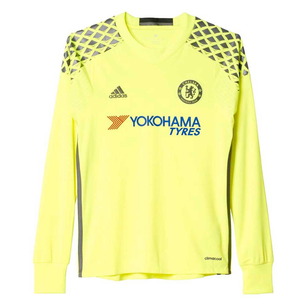 adidas Chelsea FC Goalkeeper Replica Junior