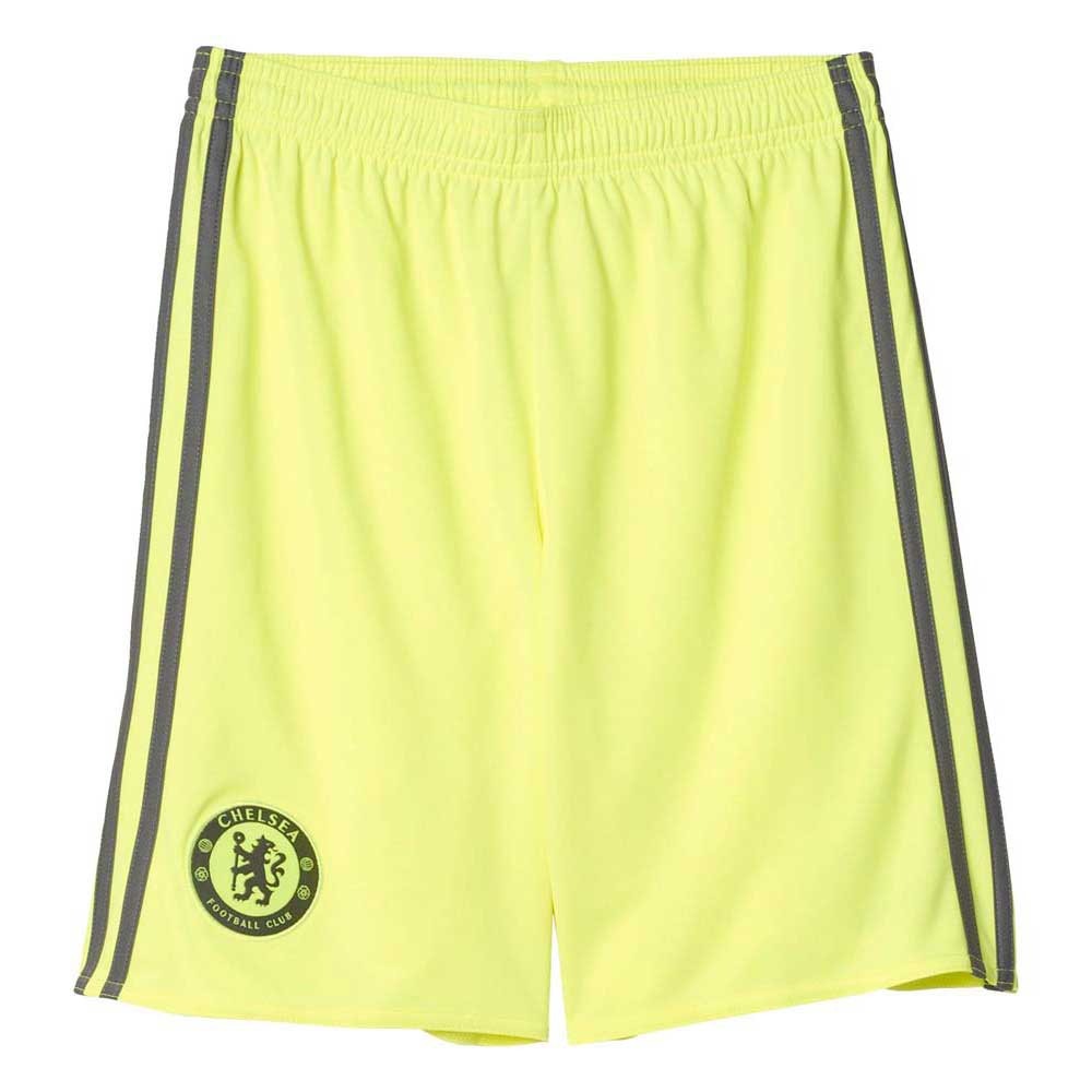 adidas Chelsea FC Goalkeeper Shorts Junior
