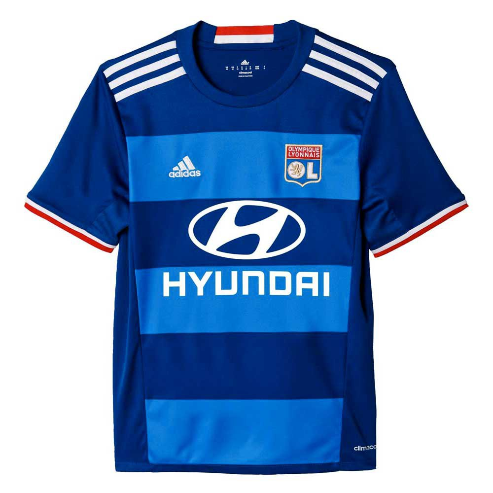 adidas Olympique Lyon Away Junior
