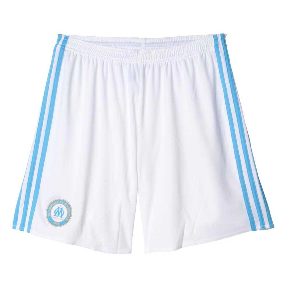 adidas Olympique Marselle Home Shorts