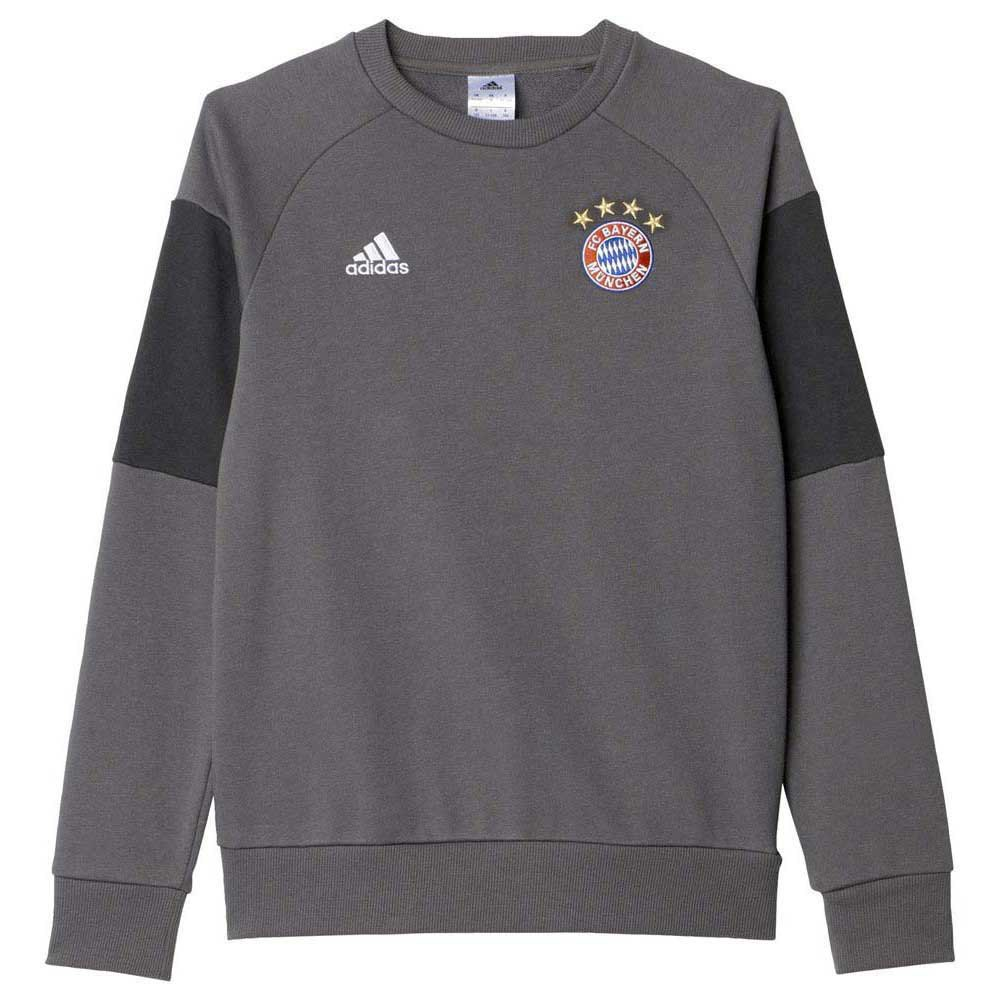 adidas FC Bayern Munchen Sweat Top Junior