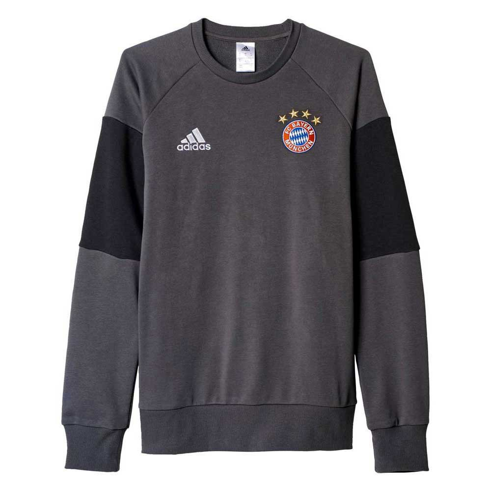 adidas FC Bayern Munchen Sweat Top