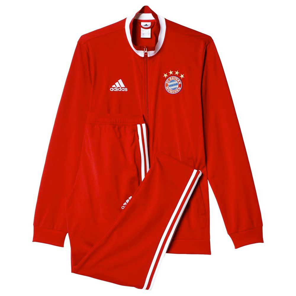 adidas FC Bayern Munchen Pes Suit