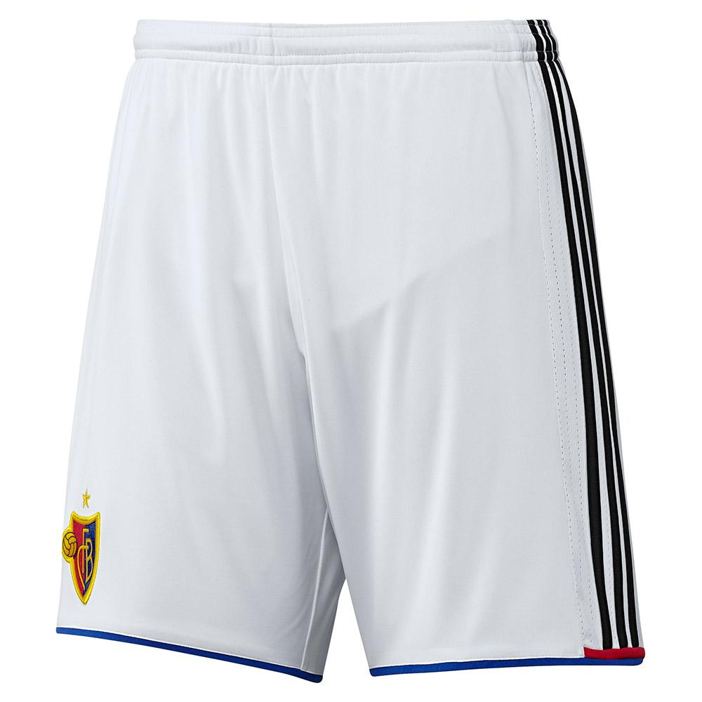 adidas FC Basilea Away Shorts Replica