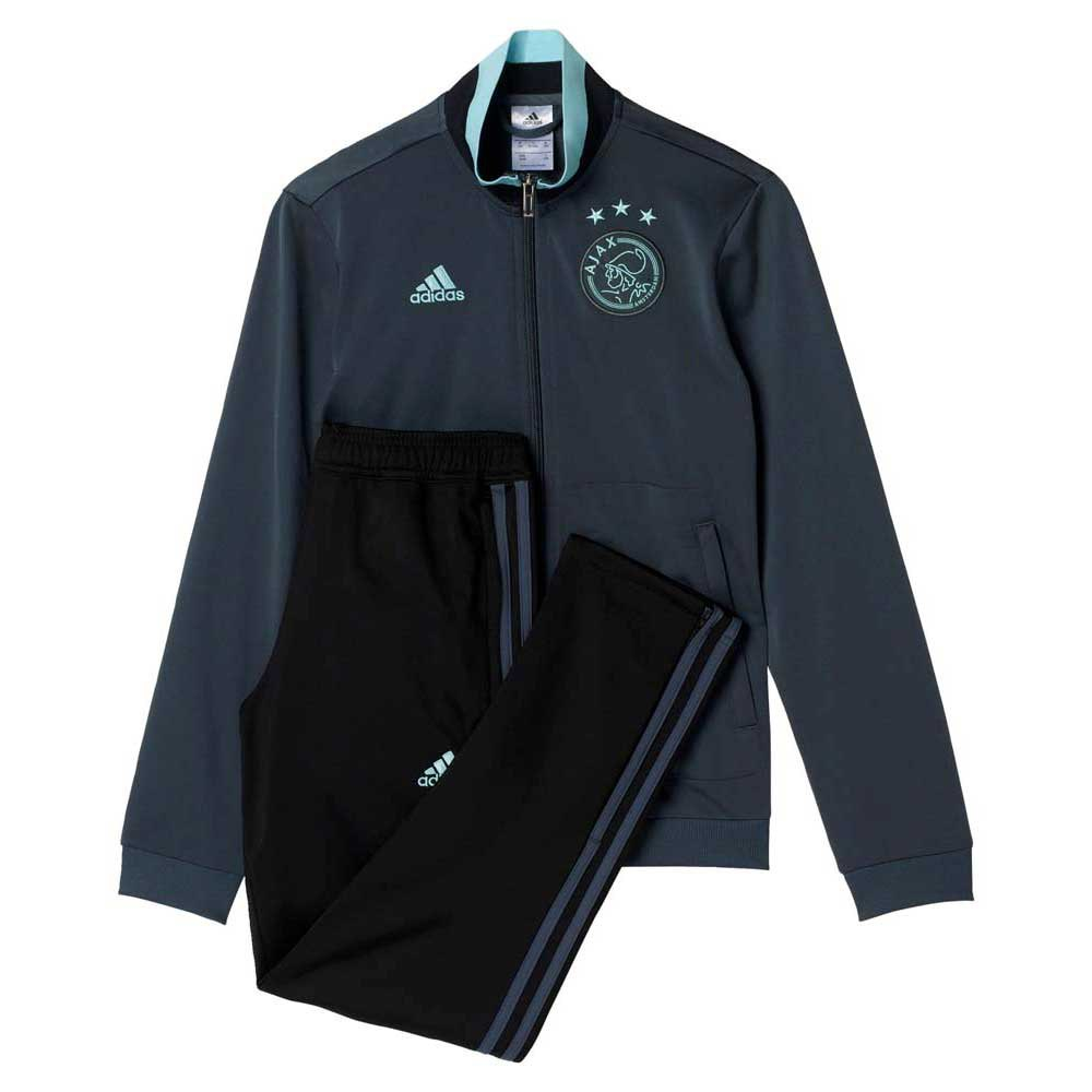adidas Ajax Pes Suit Junior