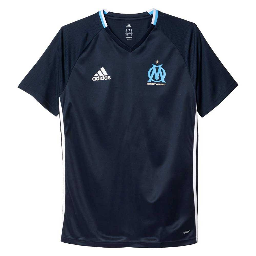 adidas Olympique Marsella Training Jersey