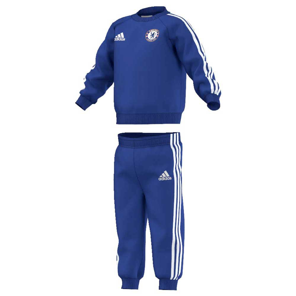 adidas Chelsea FC 3S Joggy Junior