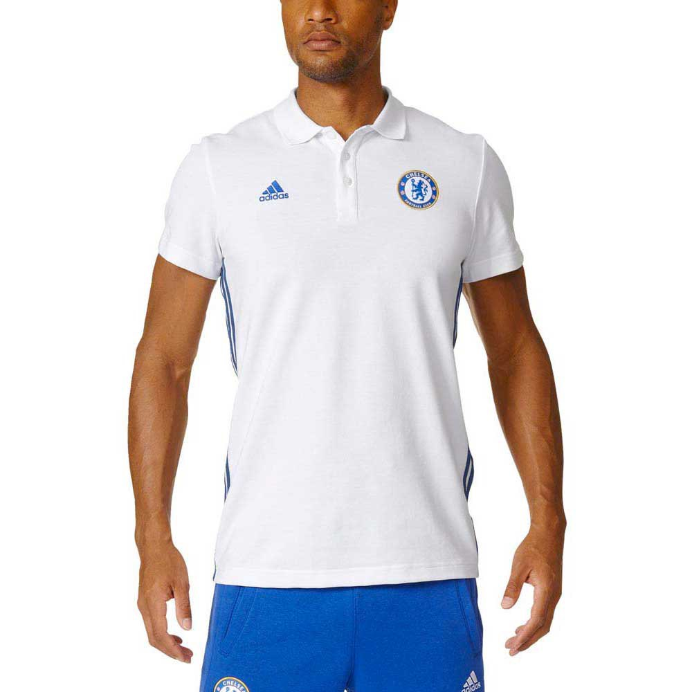 f2c5dc13cf6 adidas Chelsea FC 3S Polo
