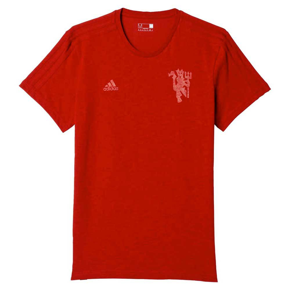 adidas Manchester United Gr Tee BST