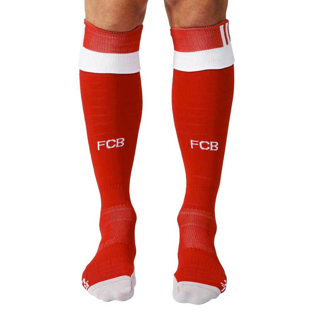 1c1e1fd01 adidas FC Bayern Munchen Home Socks buy and offers on Goalinn