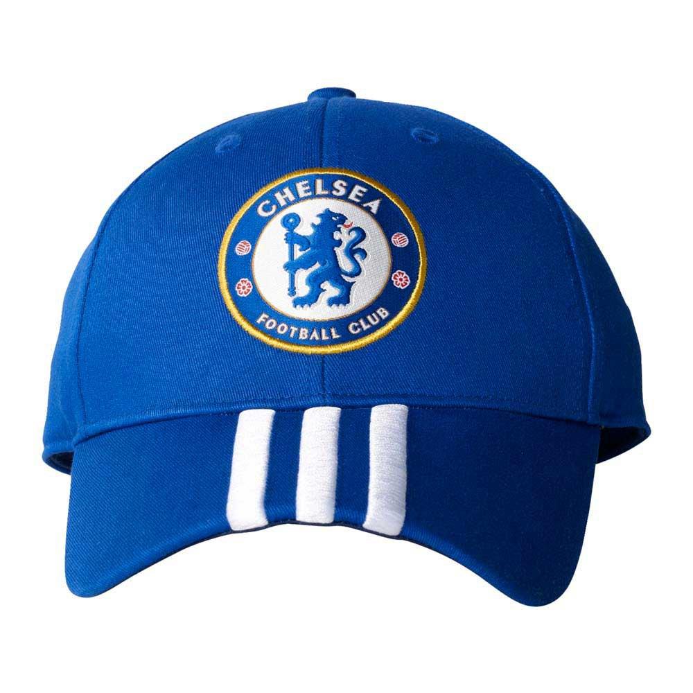64ac238e1c9 adidas Chelsea FC 3S Cap buy and offers on Goalinn