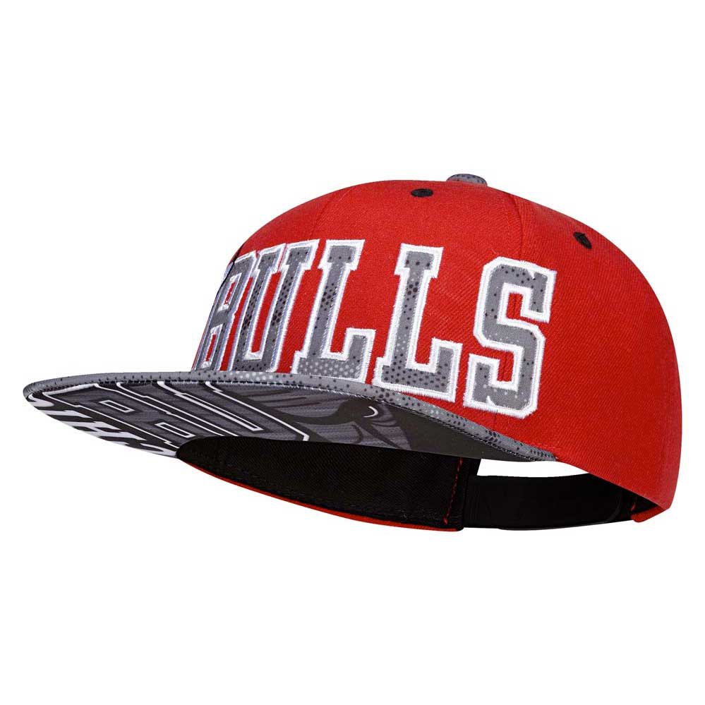 adidas flat cap chicago bulls buy and offers on goalinn. Black Bedroom Furniture Sets. Home Design Ideas
