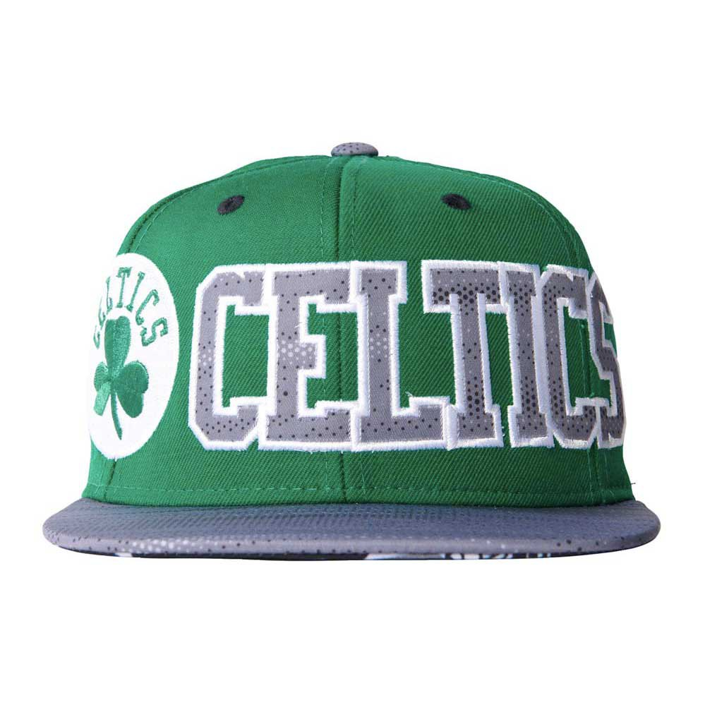 adidas Flat Cap Boston Celtics