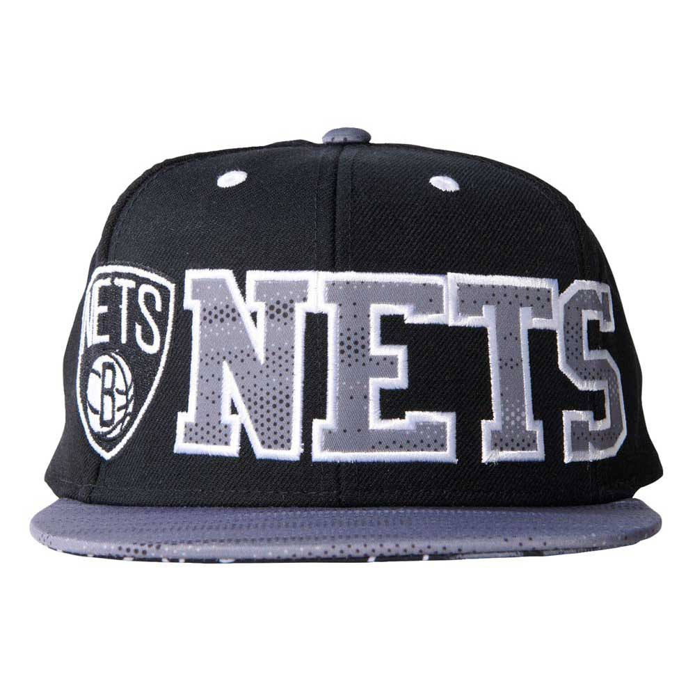 adidas Flat Cap Brooklyn Nets