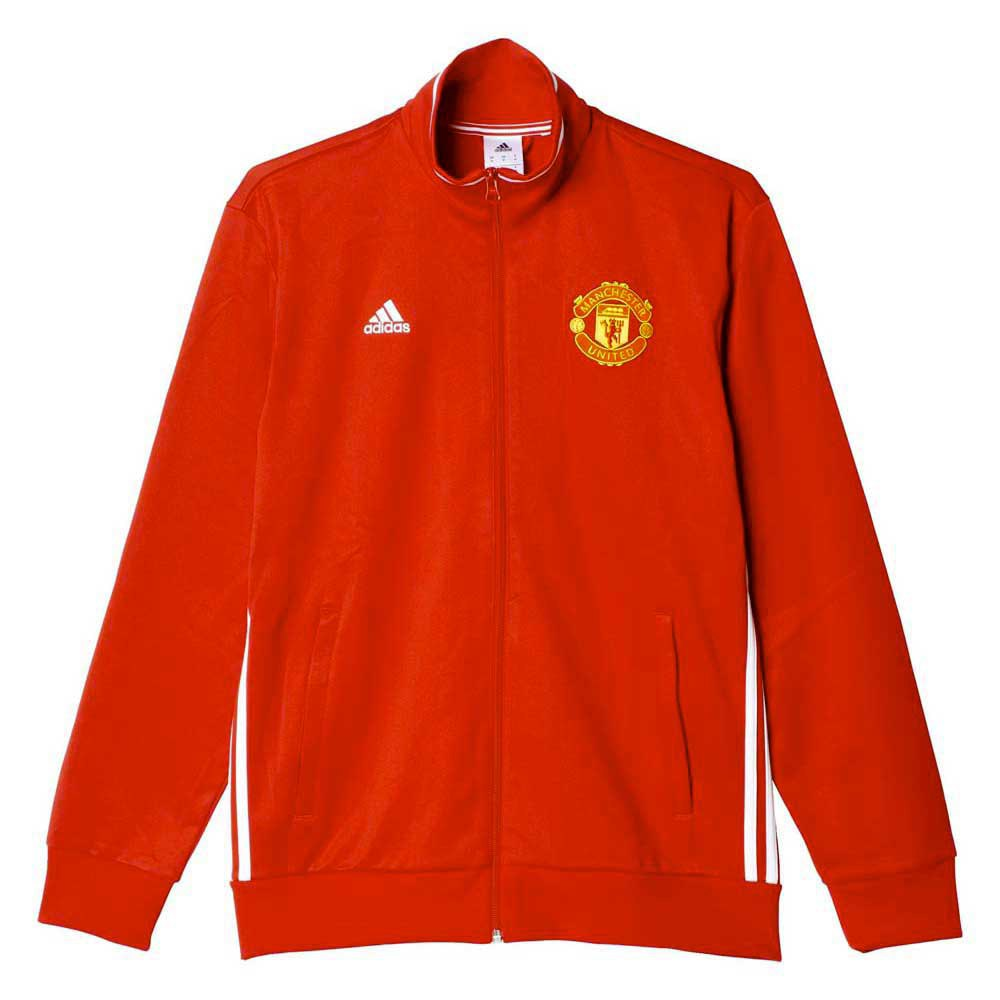 adidas Manchester United FC 3S TRK Top