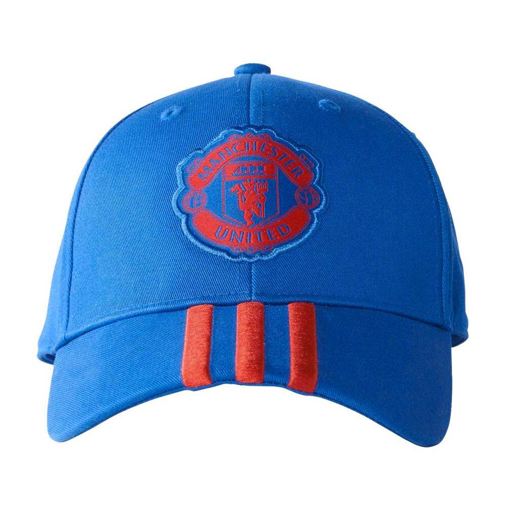 adidas Manchester United FC 3S Cap buy and offers on Goalinn 32d22ca170a