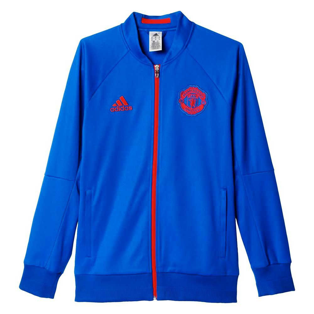adidas Manchester United FC Anthem Jacket Away